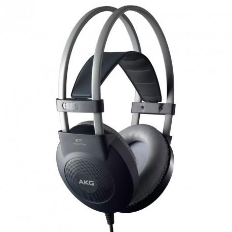 Casti Audio AKG K77 Perception